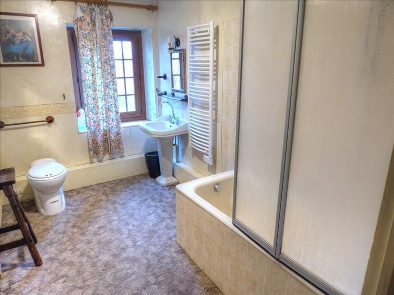 Deluxe sale house / villa St quentin fallavier 699000€ - Picture 12