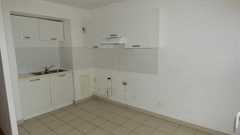 Rental apartment Ville la grand 1114€ CC - Picture 6