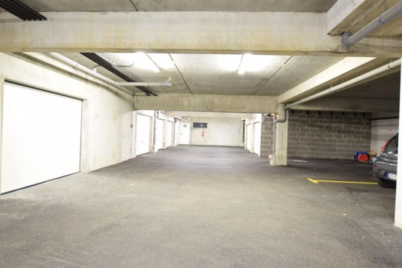Sale parking spaces Brest 52 300€ - Picture 1