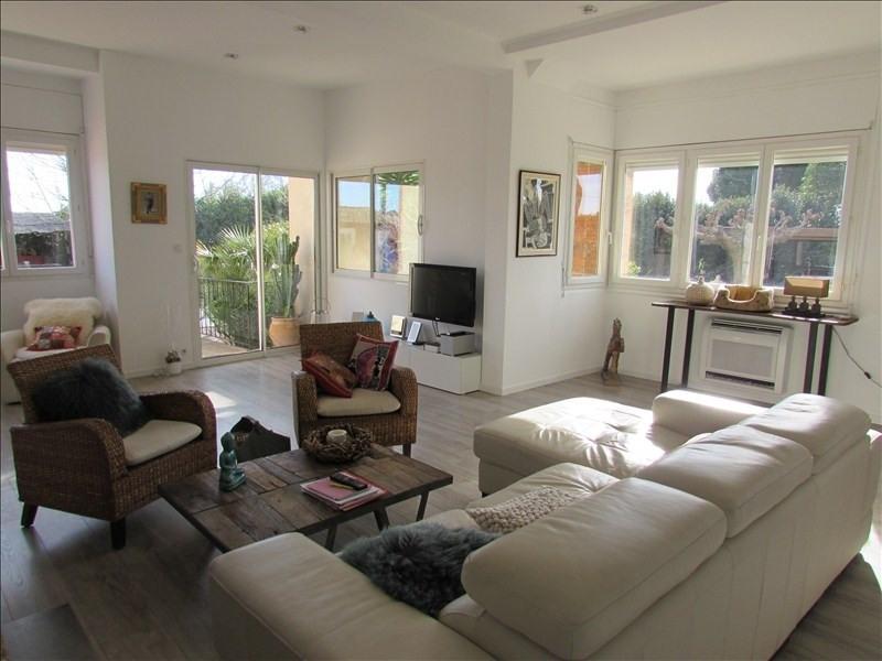 Deluxe sale house / villa Servian 500000€ - Picture 4