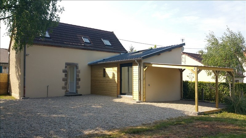 Vente maison / villa Yzeure 154 500€ - Photo 1