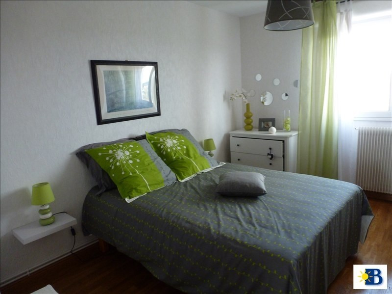 Vente appartement Chatellerault 103 790€ - Photo 3
