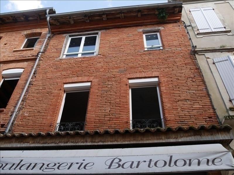 Sale house / villa Villemur sur tarn 69000€ - Picture 9