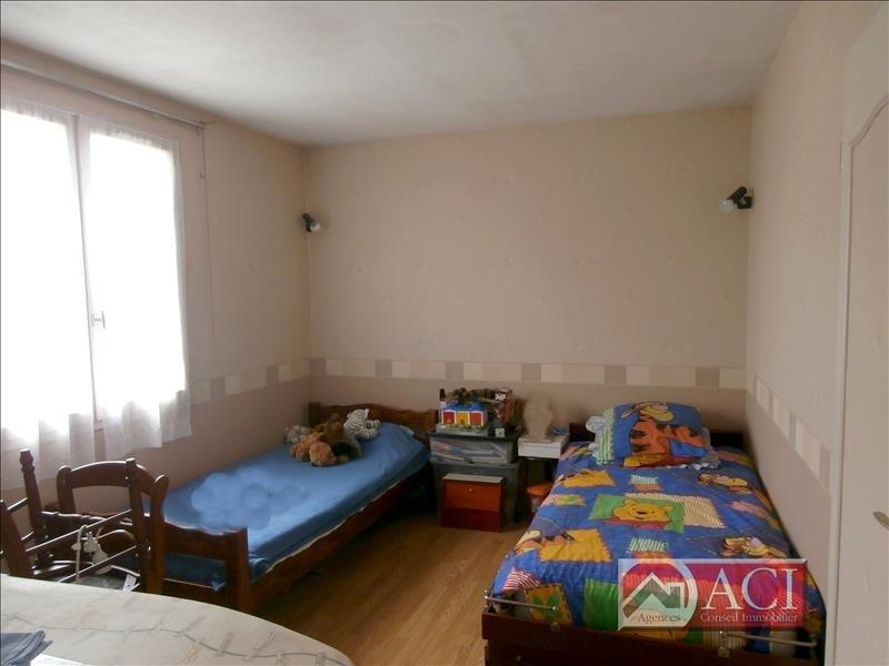 Vente maison / villa Montmagny 420000€ - Photo 5