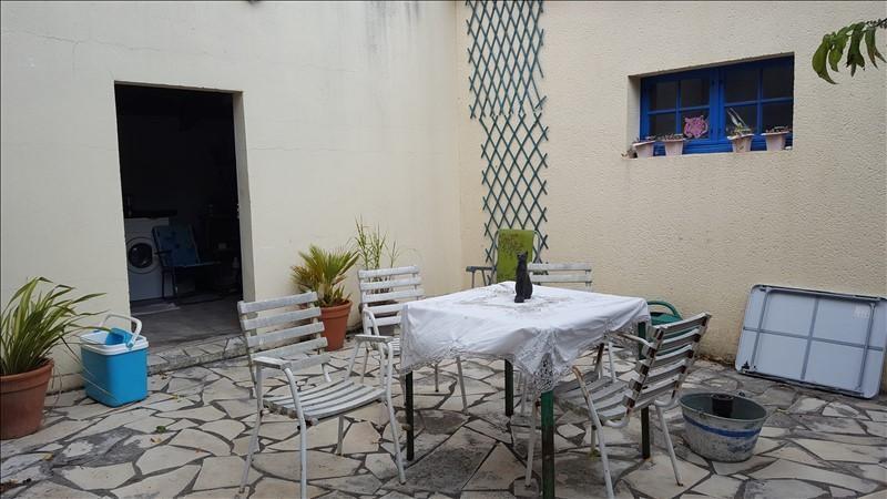 Vente maison / villa Locoal mendon 187920€ - Photo 3