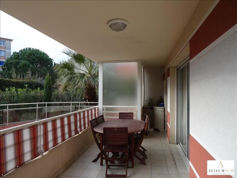 Sale apartment Frejus 331500€ - Picture 7