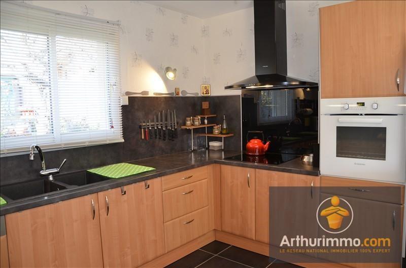 Sale house / villa Annonay 297000€ - Picture 5