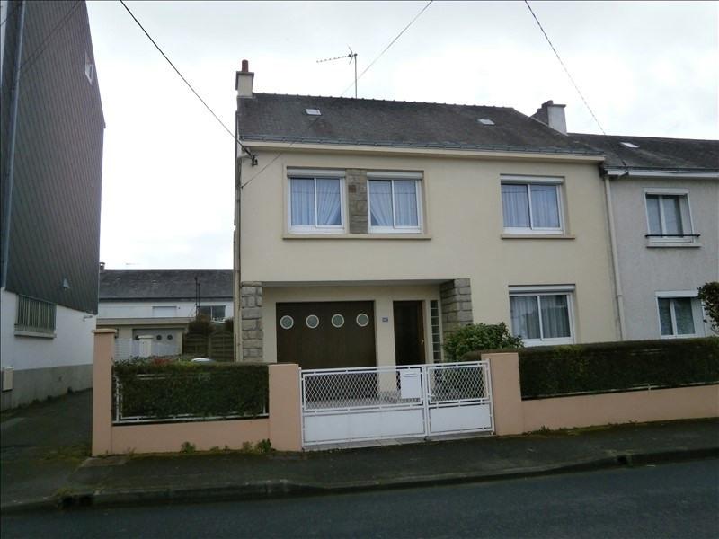 Vente maison / villa St nazaire 206700€ - Photo 1