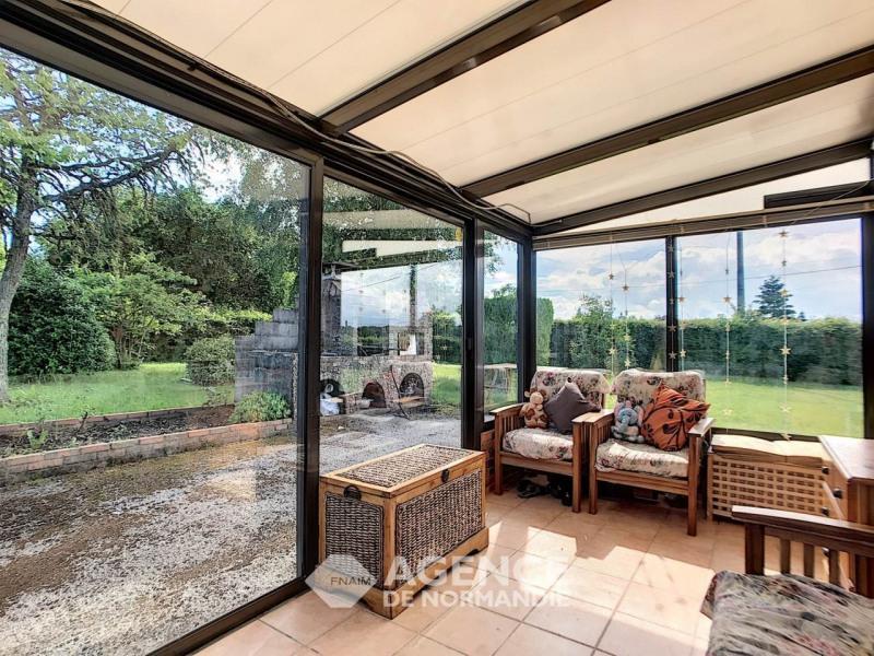 Sale house / villa Broglie 96000€ - Picture 5
