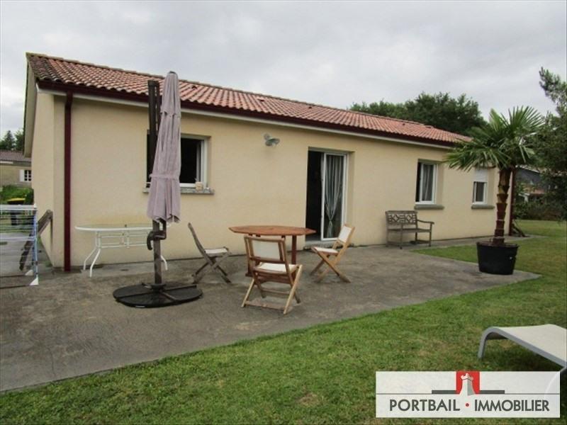 Sale house / villa St andre de cubzac 169600€ - Picture 6