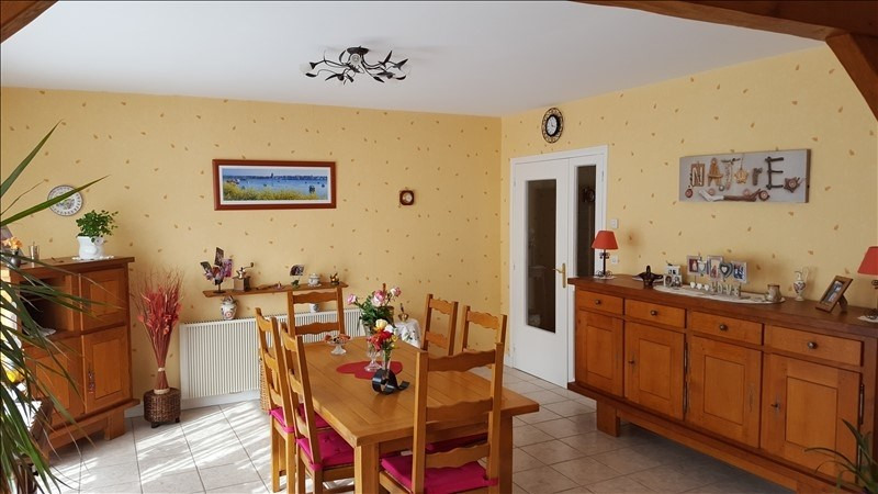 Rental apartment Ifs 725€ CC - Picture 2