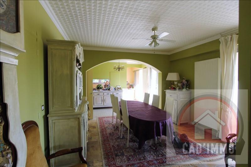 Sale house / villa Prigonrieux 424000€ - Picture 4