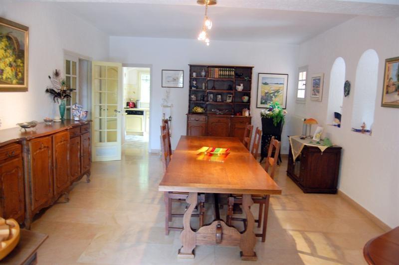 Vente de prestige maison / villa Bagnols en forêt 655000€ - Photo 20