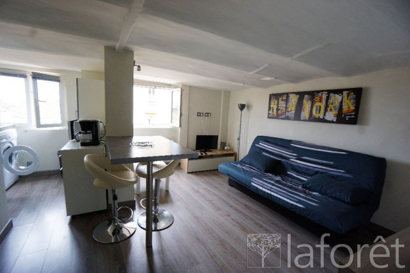 Produit d'investissement appartement Beausoleil 140000€ - Photo 2