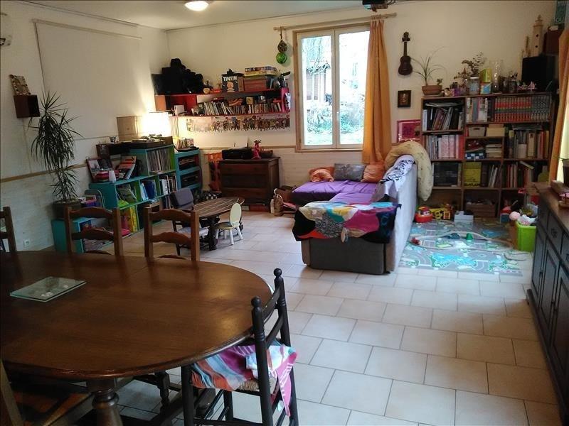 Vente maison / villa Cires les mello 175000€ - Photo 2
