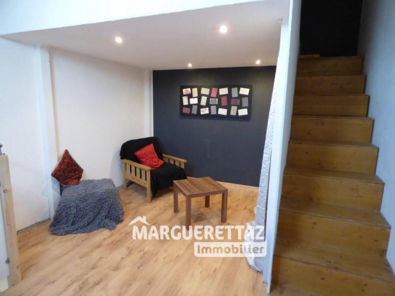 Vente appartement Onnion 86000€ - Photo 6