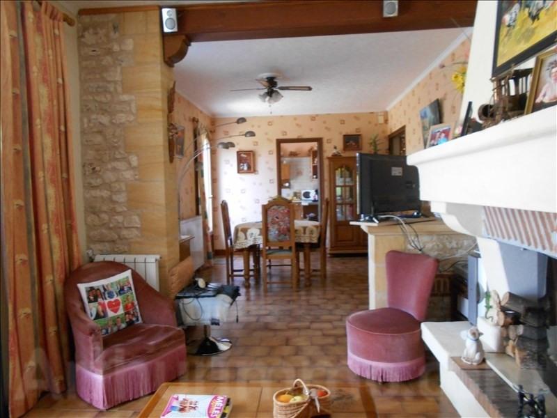 Sale house / villa Sigoules 159000€ - Picture 7