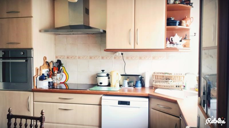 Vente appartement Taverny 270000€ - Photo 4