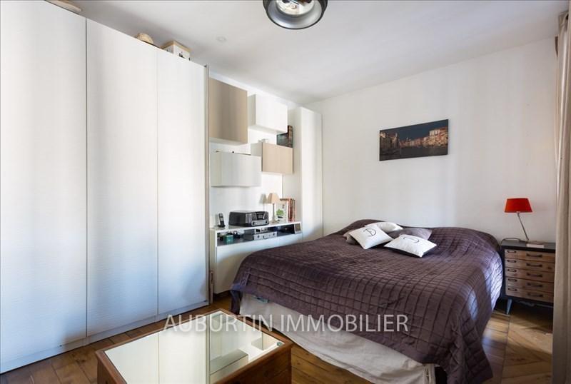 Vente appartement Paris 18ème 425000€ - Photo 8