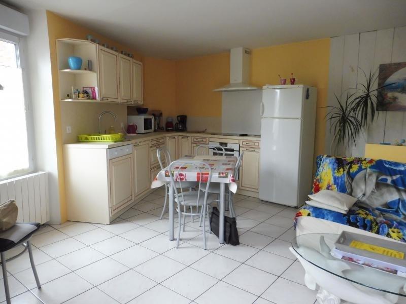 Vente maison / villa Cholet 106990€ - Photo 2