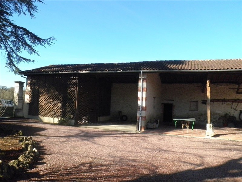 Vente maison / villa Vic fezensac 332000€ - Photo 8