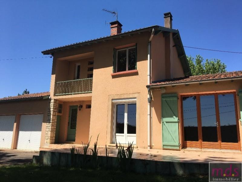 Sale house / villa Verfeil 249000€ - Picture 2
