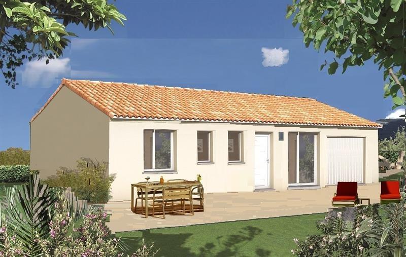 Maison  5 pièces + Terrain 450 m² Margon par VILLAS TERRA MERIDIONA