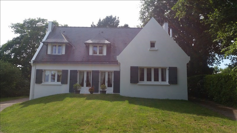 Vente maison / villa St nazaire 407 550€ - Photo 1