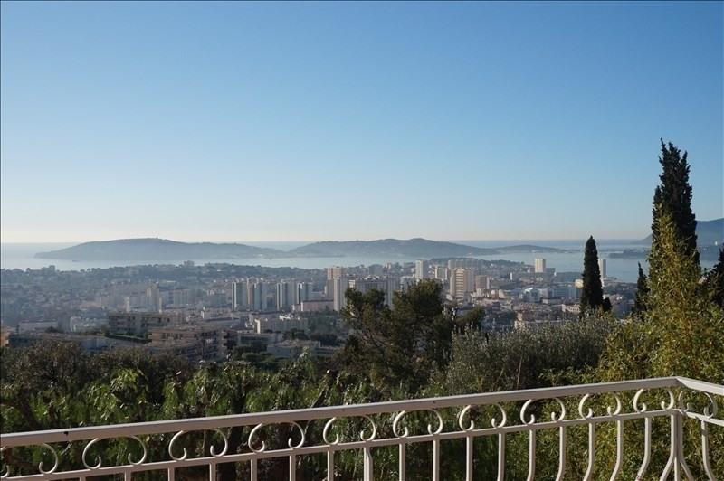 Vente de prestige maison / villa Toulon 680000€ - Photo 7