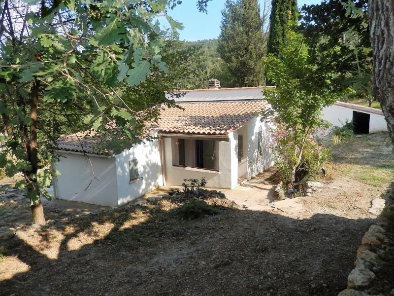 Vente maison / villa Claviers 231 000€ - Photo 5