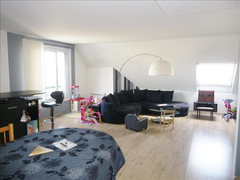 Vente appartement Sannois 332 000€ - Photo 2