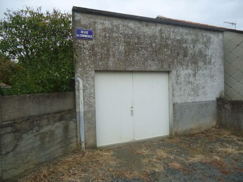 Sale house / villa Andreze 59890€ - Picture 5