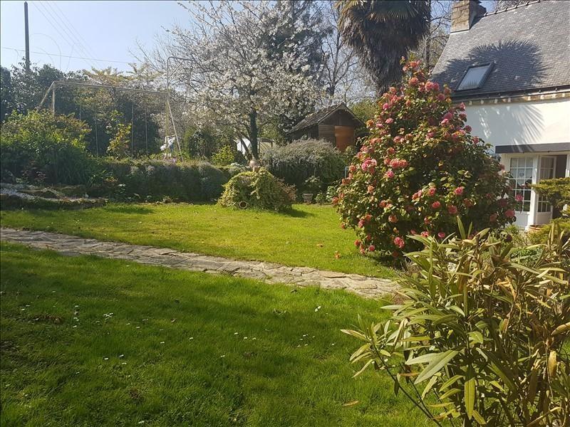 Sale house / villa Locoal mendon 261000€ - Picture 8