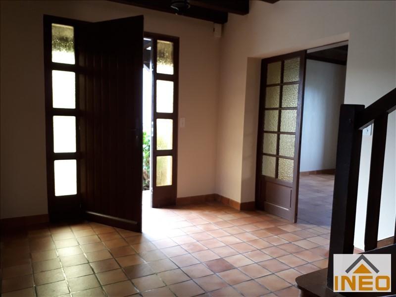 Location maison / villa Melesse 800€ +CH - Photo 5
