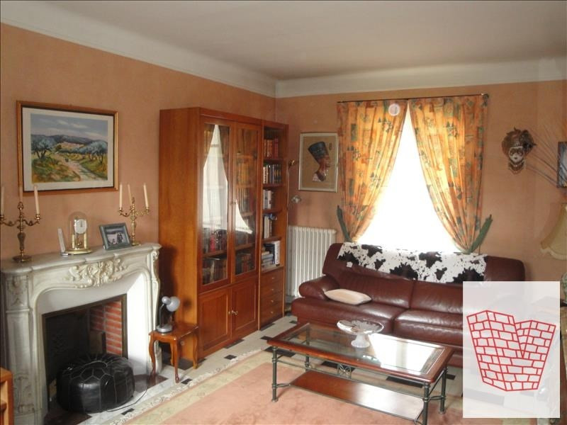 Deluxe sale house / villa Colombes 1030000€ - Picture 3