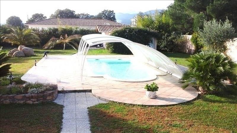 Vente de prestige maison / villa Ghisonaccia 769000€ - Photo 1