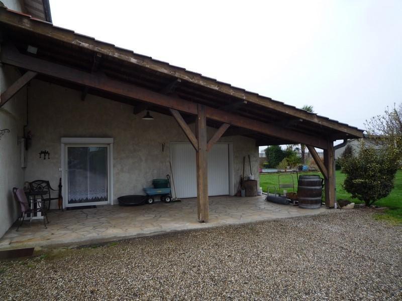 Vente maison / villa Boe 296500€ - Photo 13