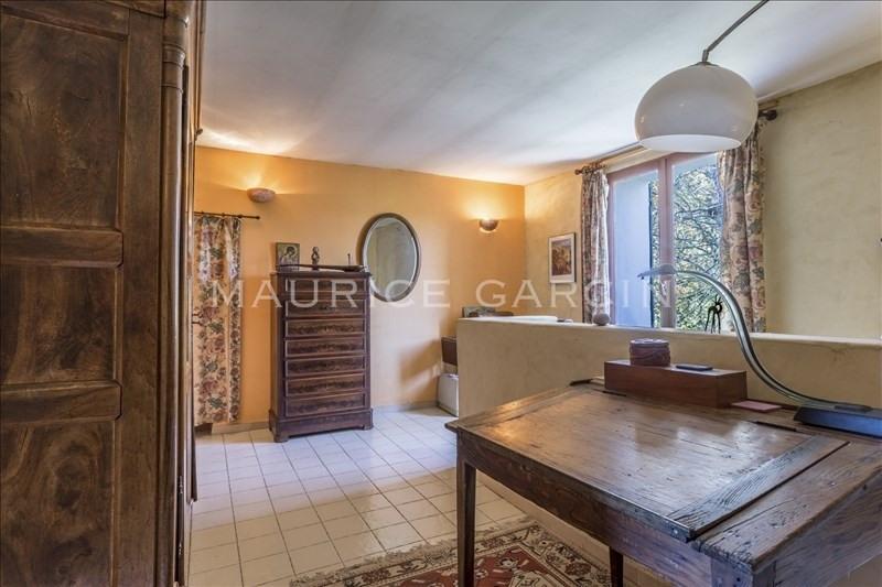 Vente de prestige maison / villa Le thor 554550€ - Photo 9