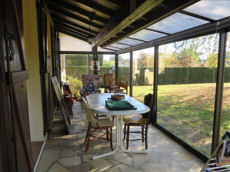 Sale house / villa Montpon menesterol 127000€ - Picture 7