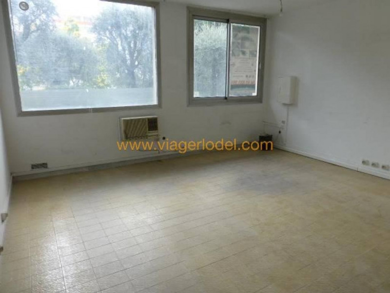 Viager local commercial Nice 31 500€ - Photo 1
