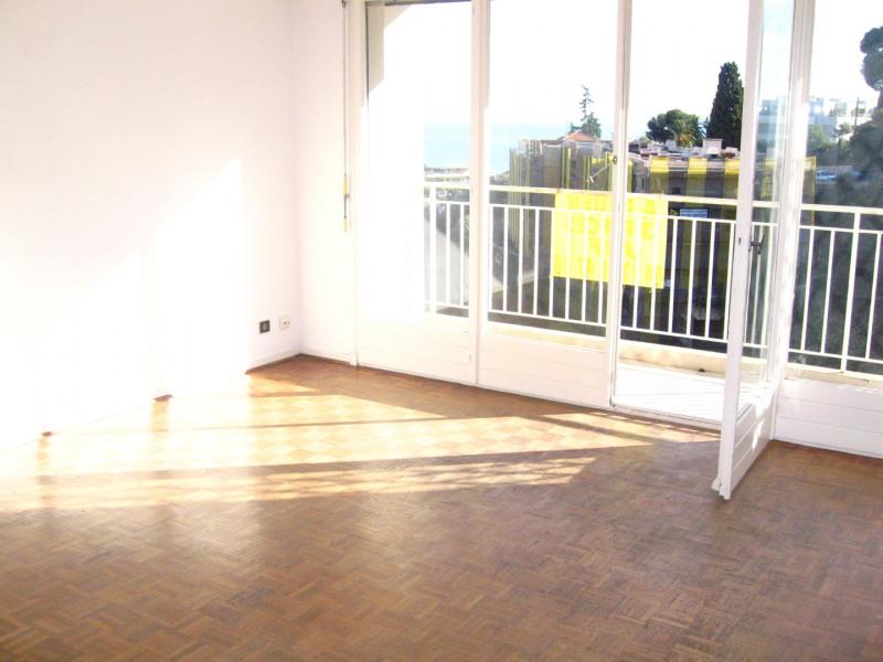 Vente appartement Nice 230000€ - Photo 1