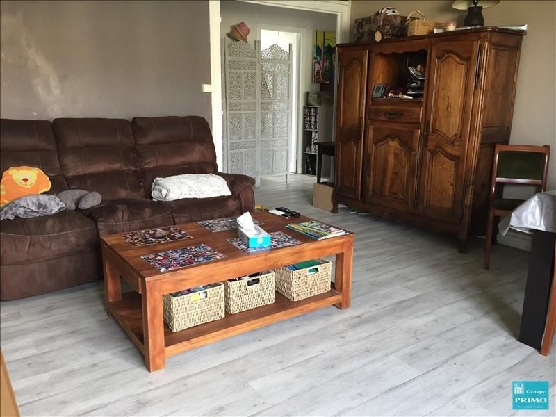 Vente appartement Wissous 260000€ - Photo 4