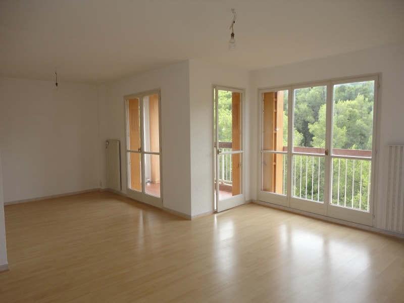 Rental apartment La valette du var 880€ CC - Picture 1