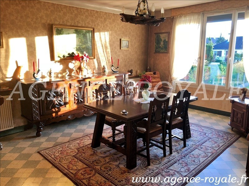 Vente maison / villa Mareil marly 620 000€ - Photo 2