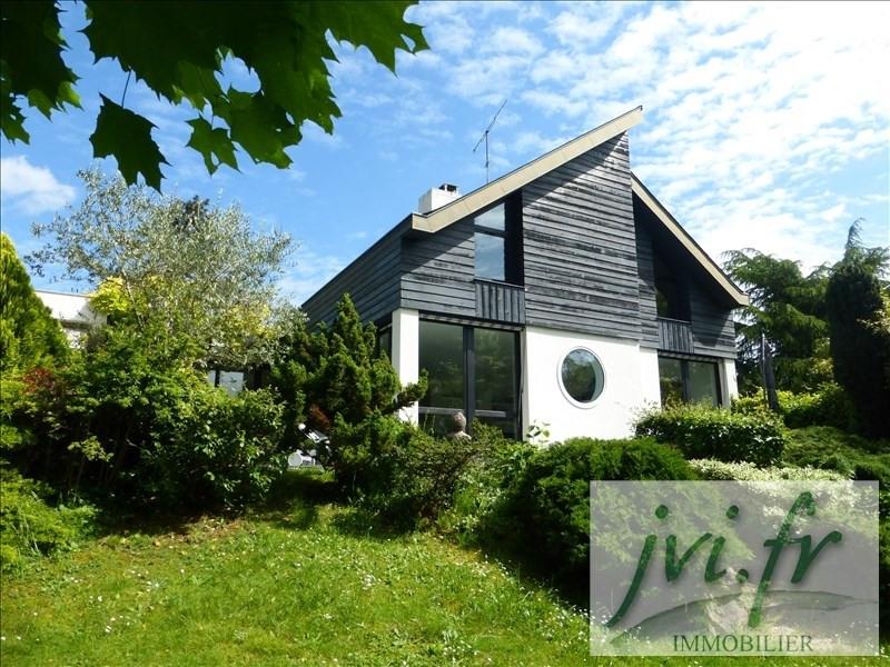 Sale house / villa Deuil la barre 925000€ - Picture 4
