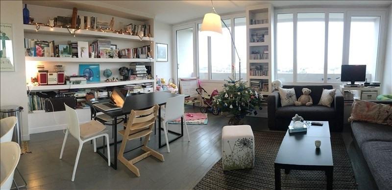 Vente appartement Bagnolet 430000€ - Photo 4