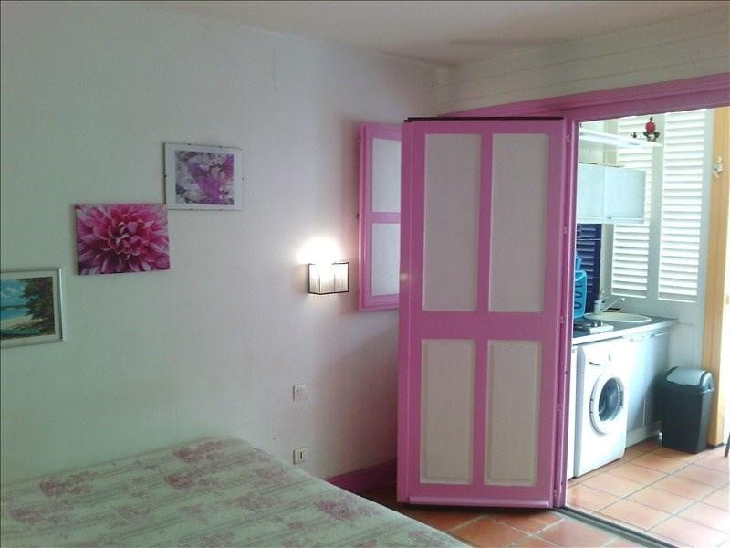 Vente appartement St francois 127000€ - Photo 4