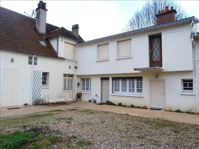 Sale house / villa Charny oree de puisaye 140000€ - Picture 2