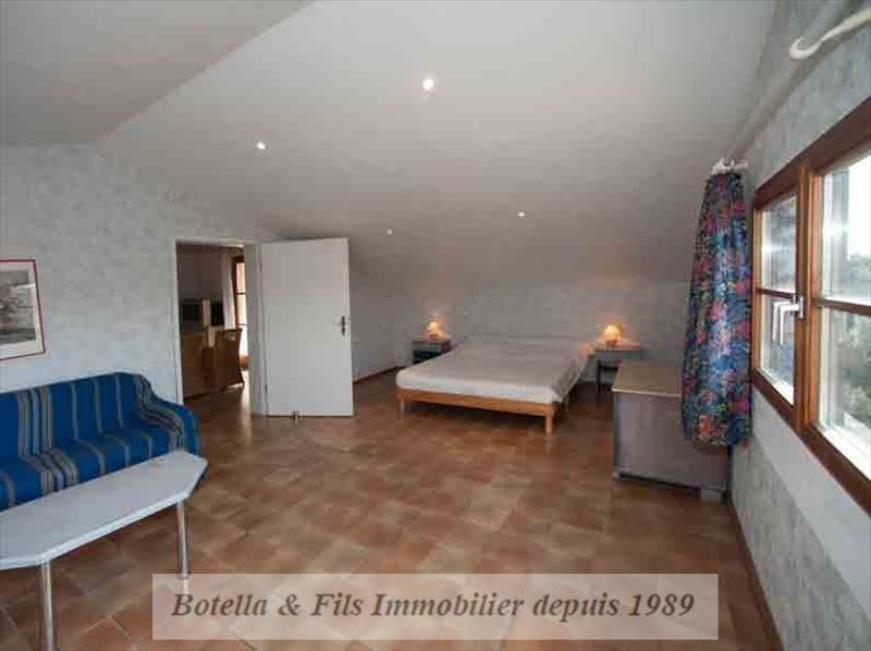 Venta  casa Barjac 472500€ - Fotografía 14