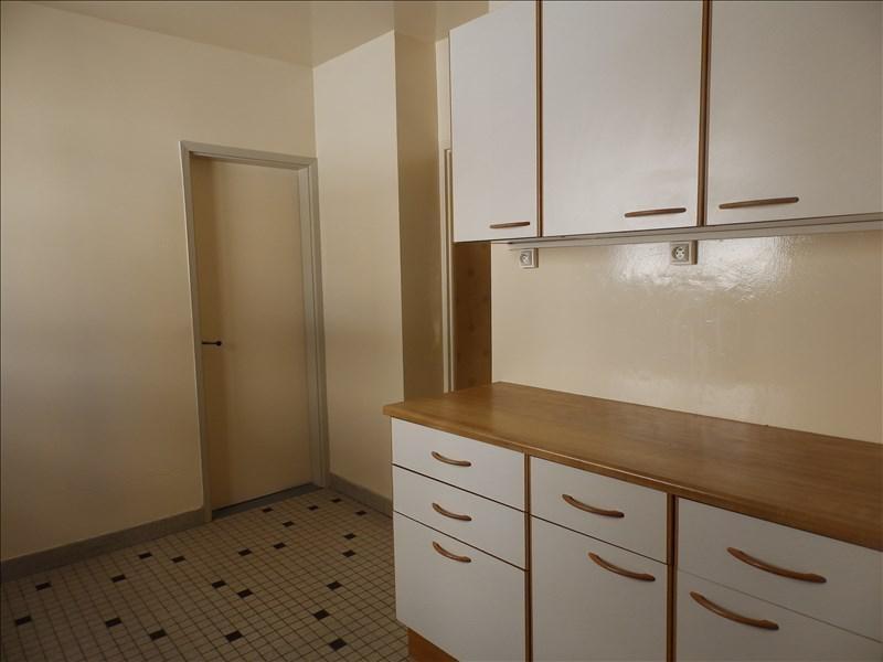 Vente appartement Moulins 90000€ - Photo 3
